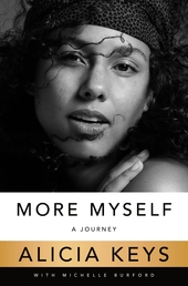 More Myself Book Cover - Click to open New Releases panel
