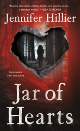 Jar of Hearts Book Cover - Click to open Coming Soon panel