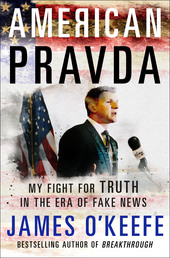 American Pravda Book Cover - Click to open Top Sellers panel