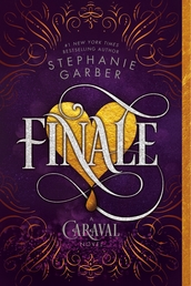 Finale Book Cover - Click to open New Releases panel