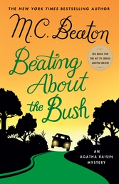 Beating About the Bush Book Cover - Click to open New Releases panel