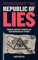 Republic of Lies Book Cover - Click to open Metropolitan Books panel