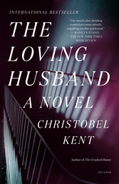 The Loving Husband Book Cover - Click to open New Releases panel