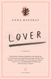 Lover Book Cover - Click to see book details