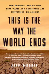This Is the Way the World Ends Book Cover - Click to open New Releases panel