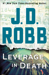 Leverage in Death Book Cover - Click to open Top Sellers panel