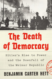 The Death of Democracy Book Cover - Click to open Top Sellers panel