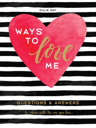 Ways to Love Me Book Cover - Click to open Top Sellers panel