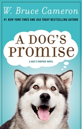 A Dog's Promise Book Cover - Click to open Top Sellers panel