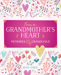 From a Grandmother's Heart Book Cover - Click to open Top Sellers panel