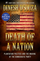 Death of a Nation Book Cover - Click to open Top Sellers panel