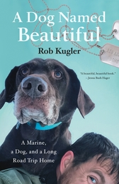 A Dog Named Beautiful Book Cover - Click to open New Releases panel