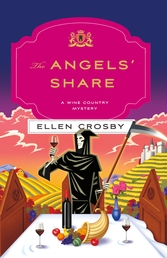 The Angels' Share Book Cover - Click to open Coming Soon panel