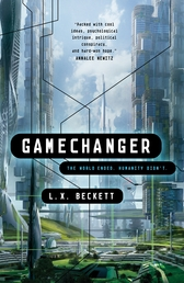 Gamechanger Book Cover - Click to open Coming Soon panel