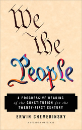 We the People Book Cover - Click to open New Releases panel