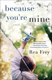 Because You're Mine Book Cover - Click to open Latest Guides panel