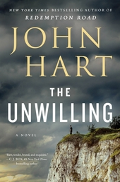The Unwilling Book Cover - Click to open Coming Soon panel