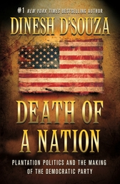 Death of a Nation Book Cover - Click to open New Releases panel