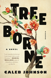 Treeborne Book Cover - Click to see book details