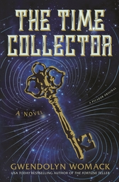The Time Collector Book Cover - Click to open Top Sellers panel