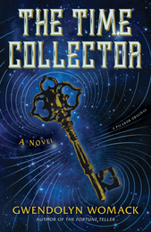 The Time Collector Book Cover - Click to open Latest Guides panel