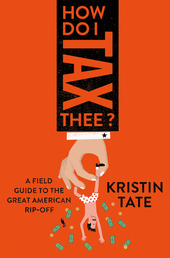 How Do I Tax Thee? Book Cover - Click to open New Releases panel