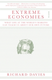 Extreme Economies Book Cover - Click to open New Releases panel