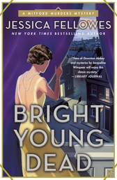 Bright Young Dead Book Cover - Click to open Coming Soon panel