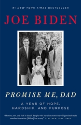 Promise Me, Dad Book Cover - Click to open Coming Soon panel