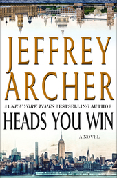 Heads You Win Book Cover - Click to open Top Sellers panel