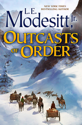 Outcasts of Order Book Cover - Click to open Coming Soon panel