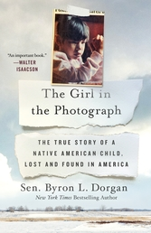The Girl in the Photograph Book Cover - Click to open Coming Soon panel