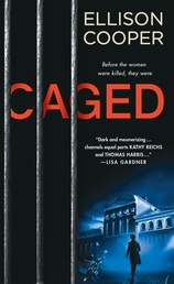 Caged Book Cover - Click to open New Releases panel