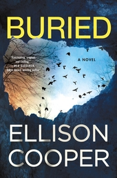 Buried Book Cover - Click to open New Releases panel