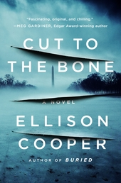 Cut to the Bone Book Cover - Click to open Coming Soon panel