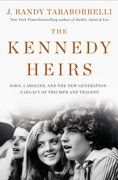 The Kennedy Heirs Book Cover - Click to open Top Sellers panel