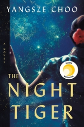The Night Tiger Book Cover - Click to open Top Sellers panel