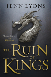 The Ruin of Kings Book Cover - Click to open Top Sellers panel
