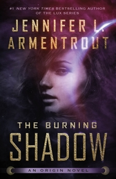 The Burning Shadow Book Cover - Click to open New Releases panel