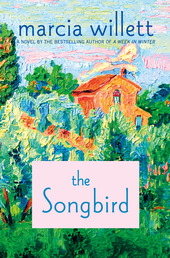 The Songbird Book Cover - Click to open New Releases panel