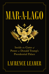 Mar-a-Lago Book Cover - Click to open Coming Soon panel