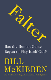 Falter Book Cover - Click to see book details