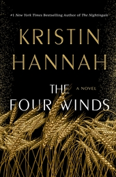 The Four Winds Book Cover - Click to open Top Sellers panel