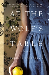 At the Wolf's Table Book Cover - Click to open New Releases panel