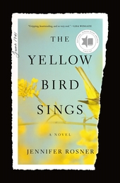The Yellow Bird Sings Book Cover - Click to open Top Sellers panel