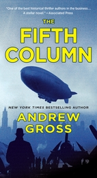 The Fifth Column Book Cover - Click to open New Releases panel