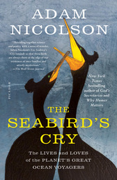 The Seabird's Cry Book Cover - Click to open New Releases panel