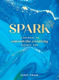 Spark Book Cover - Click to open Coming Soon panel