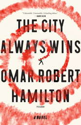 The City Always Wins Book Cover - Click to open New Releases panel