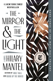 The Mirror & the Light Book Cover - Click to open Top Sellers panel